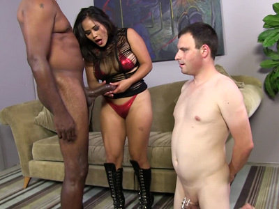 Black bull and his couple 88 - 1 part 6