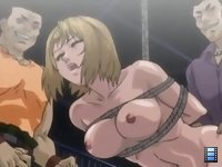 Bible Black 3, Origins: The black night of Walpurgis has finally arrived. Will Minase be able to defeat his former mistress before she claims Imari's virginity and takes