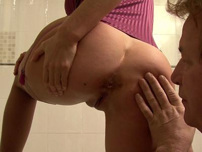 mistress delilah ass